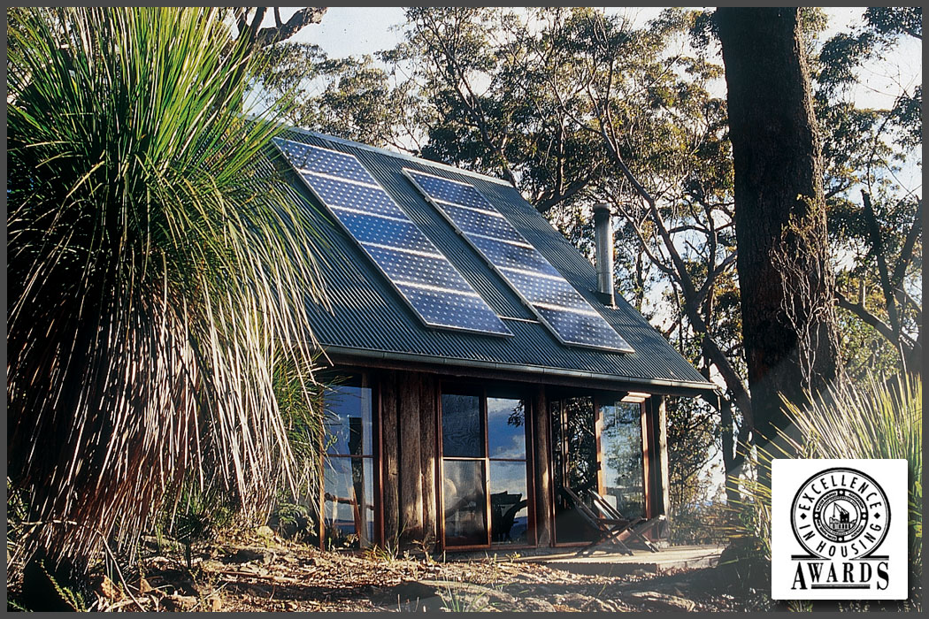 Wollemi Cabin Environmental Housing Awards